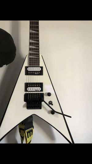 Jackson king v for Sale in Los Angeles, CA