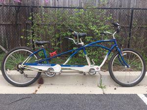Schwinn vintage tandem bicycle for Sale in Washington, DC