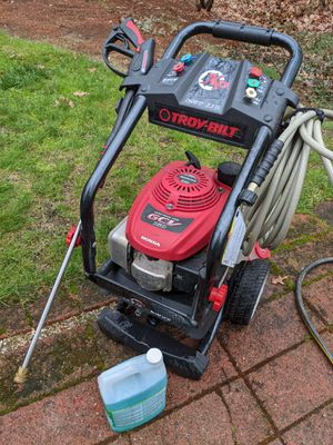 Troy-built 2600 psi power washer, free for Sale in Milford, MA