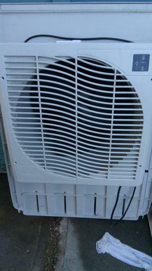 Swamp cooler working well trabajando bien for Sale in Hemet, CA