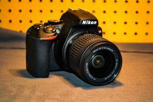Nikon starter kit for Sale in Los Angeles, CA