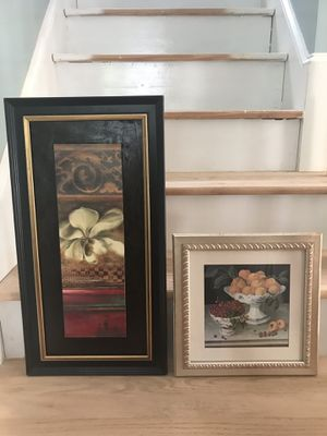 Pictures for Sale in Raleigh, NC