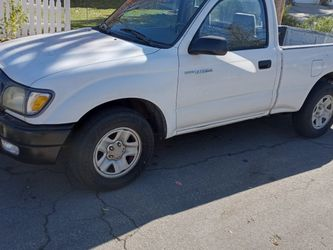 2001 Toyota Tacoma for Sale in Thousand Oaks,  CA