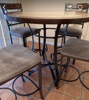 Kitchen table movie sale leaving house for Sale in Riverview, FL