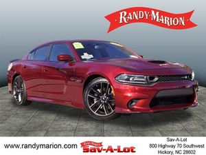 2019 Dodge Charger for Sale in Hickory, NC