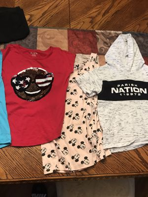Medium kids clothes for Sale in Bloomfield, NJ