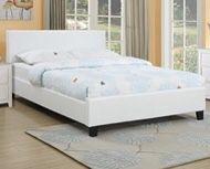 Brand new floor sample full Bed Frame on sale for Sale in Miami, FL