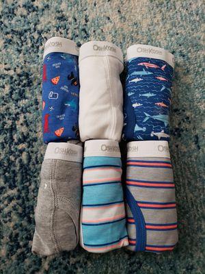 Osh Kosh underwear for Sale in Visalia, CA