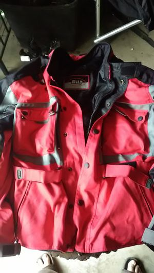Bilt motorcycle jacket for Sale in Eagleville, TN