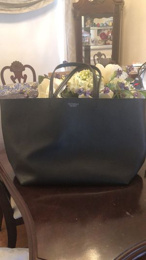 Brand New Victoria Secret Leather Tote ~ Gorgeous! for Sale in Manassas, VA
