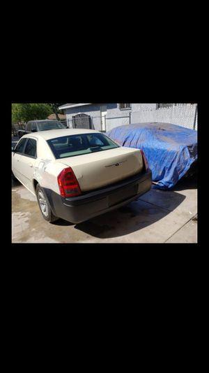 Chrysler auto body parts for Sale in San Bernardino, CA