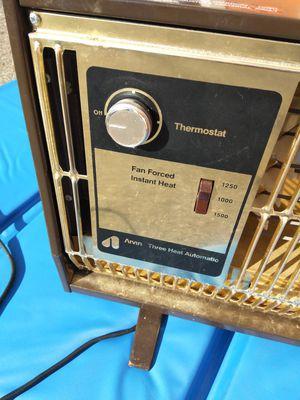Heater/calentador for Sale in Washington, DC