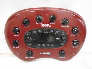UsedLine 6Pod XT Amp Modeler Effect Processor for Sale in Baldwin Park, CA