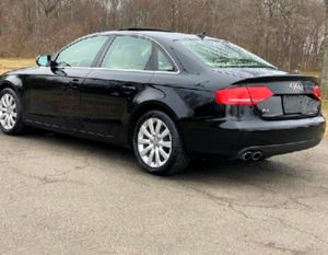 2012 Audi A4 AM/FM Stereo for Sale in Youngstown, OH
