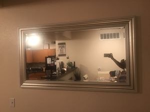 Kirkland wall mirror for Sale in Tempe, AZ