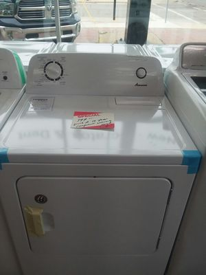 Special Deal Amana Dryer for Sale in Dearborn, MI
