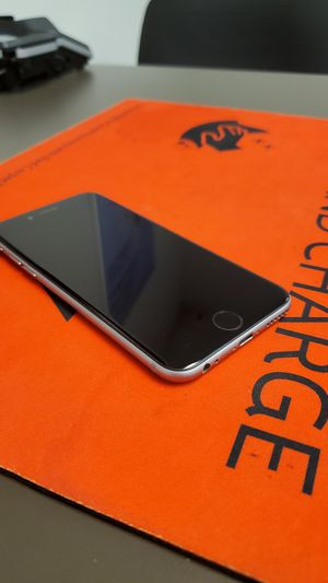 iPhone 6 - factory unlocked for Sale in Seattle, WA
