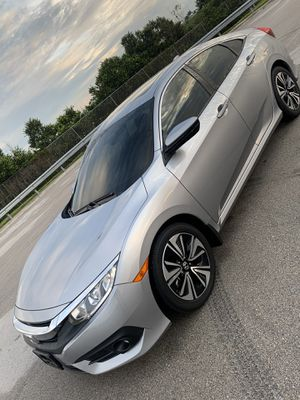 Honda Civic 2017 for Sale in Pompano Beach, FL