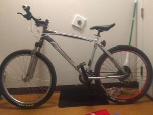 Raleigh talus 8.0 for Sale in Salt Lake City, UT