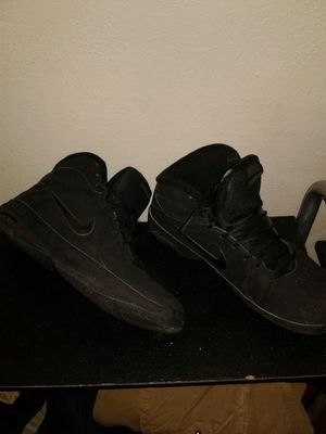 Nike air visi pro 3 shoes for Sale in Austin, TX
