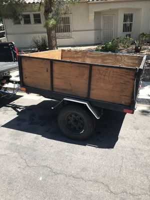 Utility trailer for Sale in Las Vegas, NV