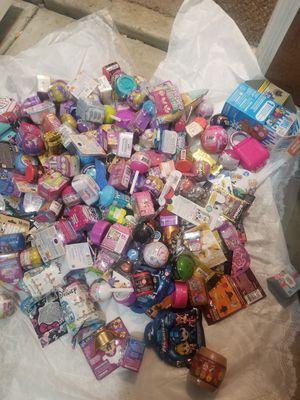 25 Blind Bags *randomly selected for Sale in Bakersfield, CA