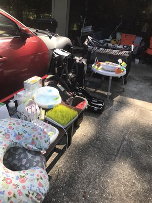 Baby girl lot for Sale in Gainesville, FL