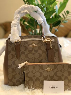 👜 Auténtico sets Coach 👜 for Sale in Ceres, CA