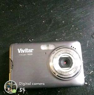 Vivitar Digital camera for Sale in Heath, OH