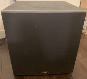 Polk Audio Subwoofer PSW10 for Sale in Denver, CO