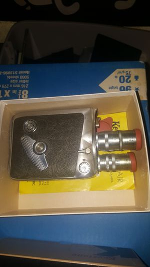 8mm video camera for Sale in Massillon, OH