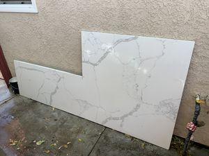 Calacatta Laza Quartz Countertop for Sale in Chino Hills, CA