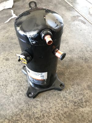 Brand new 5 tons compressor 410A $900 all labor and freon included for Sale in Phoenix, AZ