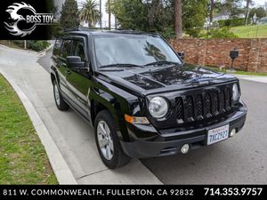 2012 Jeep Patriot for Sale in Fullerton, CA