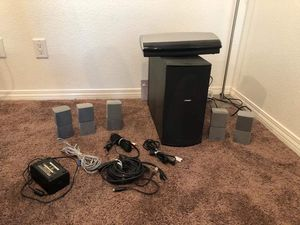 Bose for Sale in Wildomar, CA