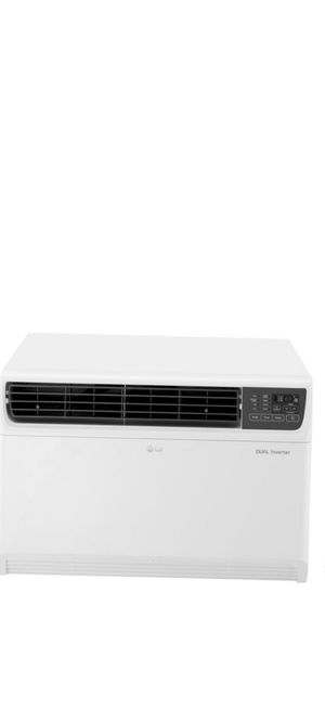 22,000 BTU Dual Inverter smart window air conditioner w/wi fi remote for Sale in Austin, TX