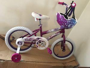 Girls bike like new for Sale in St. Louis, MO