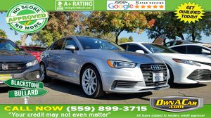 2015 Audi A3 for Sale in Fresno , CA