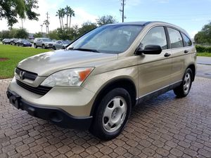 Honda crv 2007 for Sale in Hialeah, FL