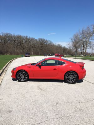 86 Toyota 2017 for Sale in Tinley Park, IL