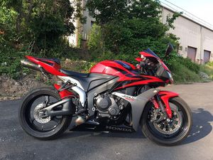 07 Honda Cbr for Sale in Staten Island, NY