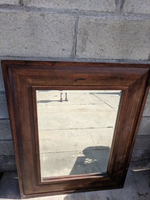 Decorative wall mirror for Sale in Los Angeles, CA