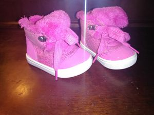 Baby girl boots for Sale in Saint Amant, LA