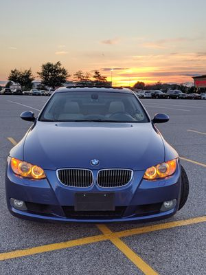 BMW 2007 328i for Sale in Springfield, VA
