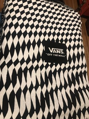 Vans blanket for Sale in Glendora, CA