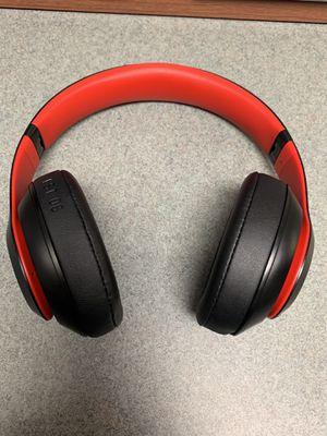 Beats by Dr. Dre Studio 3 OverEar Wireless Headphones for Sale in Estero, FL