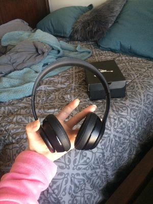 Wireless Solo Beats 3 for Sale in Grand Island, NE