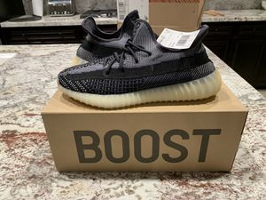 Adidas YeeZy v2 boost carbon men's 11.5 for Sale in Clovis, CA