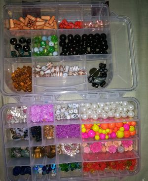 Beads, charms and pendants for Sale in Las Vegas, NV