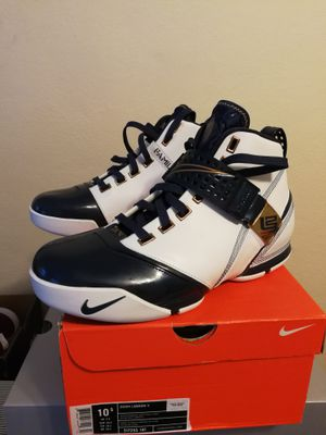 DS Lebron V. Size 10.5 (no trade!) for Sale in Pittsburgh, PA